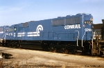 CR 6713--New SD50